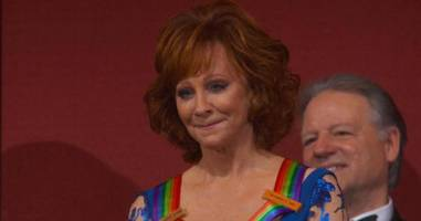bush 41, reba mcentire, cher among those honored at kennedy center