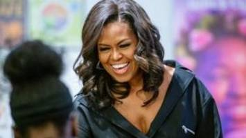 michelle obama offers her advice to the duchess of sussex