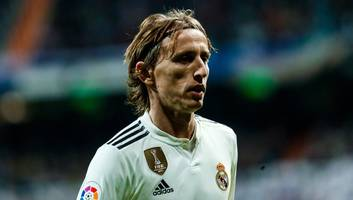 why real madrid & croatia midfielder luka modric deserved to win the 2018 ballon d'or