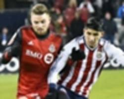 concacaf champions league draw sets up for mls vs. liga mx quarterfinals