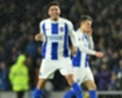 leon balogun sets record with maiden premier league goal against crystal palace