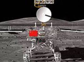 Chinese spacecraft set to be the first to land on the dark side of the moon set for blastoff