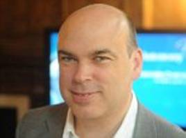 tech tycoon mike lynch quits role at cyber-security company darktrace after fraud charges