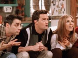 'friends' will remain on netflix in 2019, but a deal with at&t raises new questions about the show's streaming future