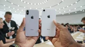 the iphone xr is available in six colors: here's how to decide between them (aapl)
