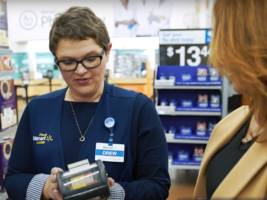 walmart has a new initiative that proves it still has a serious edge against amazon in one key way