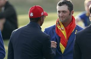 column: why it was special for rahm to beat his hero, tiger
