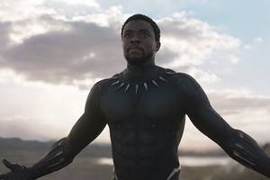 afi's top 10 list ranges from 'black panther' and 'a star is born' to 'first reformed' and 'eighth grade'