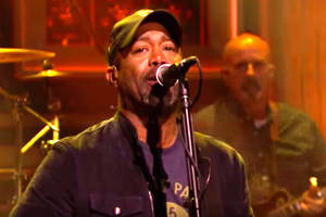 hootie & the blowfish are back, and this 'tonight show' performance proves it (video)