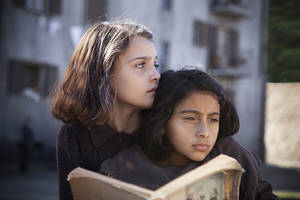 'My Brilliant Friend' Renewed for Season 2 at HBO