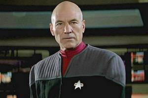 patrick stewart's jean-luc picard 'star trek' series will debut at end of 2019, david nevins says