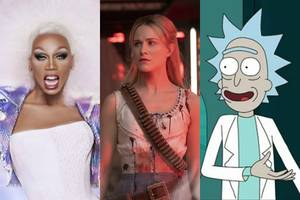 reddit's most popular tv shows in 2018 (with no new 'game of thrones')