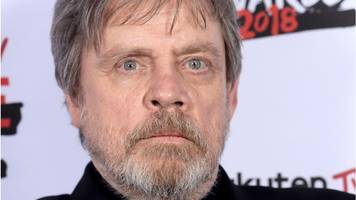 mark hamill questions luke skywalker lightsaber auction