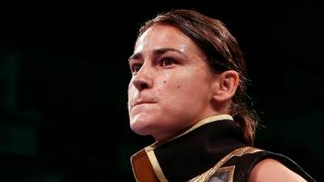 katie taylor to face eva wahlstrom at madison square garden