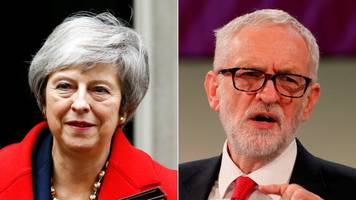 bbc drops plans for brexit tv debate between may and corbyn