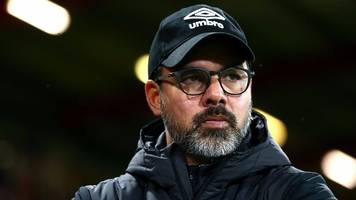 bournemouth 2-1 huddersfield: christmas for bournemouth - david wagner