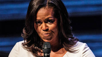 michelle obama: 'i still have imposter syndrome'