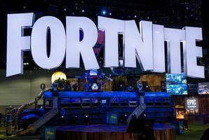 fortnite dev launches epic games store that takes just 12% of revenue