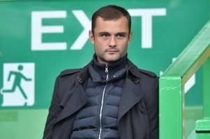 celtic hero shaun maloney has a 'great mind' and will go all the way during coaching career