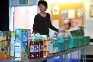 council issues lifeline to save west dunbartonshire food bank