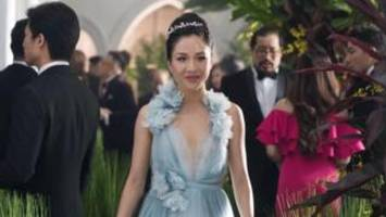 Crazy Rich Asians underwhelms at Chinese box office