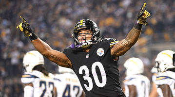 Fantasy Football Training Room: Will James Conner Play This Week?