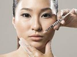 chinese police bust underground network that sold £3.4 million worth of fake botox, beautyproducts