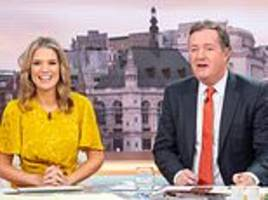 piers morgan doubles down claims on 'cut and runner' meghan markle