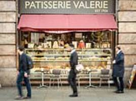 patisserie valerie appoints new finance boss as it tries to steady the ship