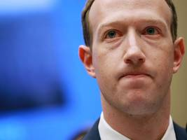 facebook documents show mark zuckerberg presided over a list of competitors and restricted their access to data (fb)