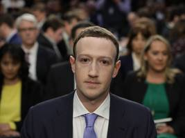 mark zuckerberg defends the leaked facebook documents he never wanted the world to see: the scrutiny is 'healthy,' but don't 'misrepresent our actions or motives' (fb)