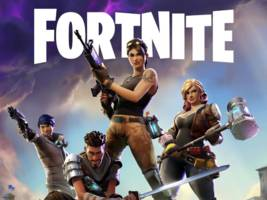A huge new 'Fortnite' mode just leaked — here's what we know
