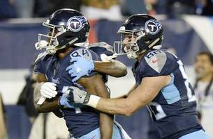 titans desperate to keep playoff hopes alive against jaguars