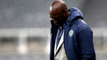 sol campbell loses first game in charge as macclesfield town beaten by newcastle under-21s