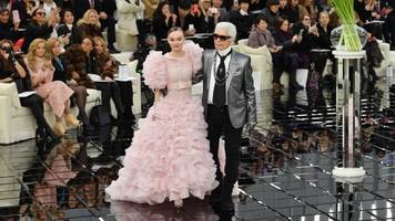 see you later alligator: chanel is ditching exotic animal skin