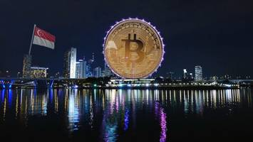 Cryptocurrency scammers dupe Singaporeans out of $78,000 in under 3 months