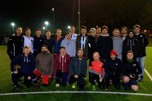 how bristol's only gay football team are opening the beautiful game to everyone