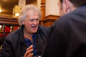 wetherspoons boss tim martin's 5 reasons why a 'no deal' brexit would help leicester drinkers