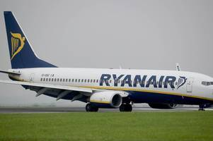 airline regulator calls for ryanair to compensate passengers who were affected by its summer strikes