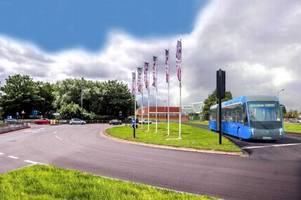 why sprint bus plan from walsall to birmingham has made business unhappy