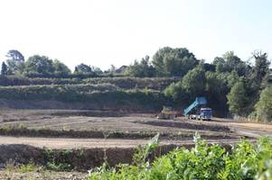 Fears over contaminated drinking water if Borough Green garden city gets go ahead