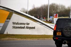 uttlesford liberal democrats call on government to review stansted airport expansion planning decision