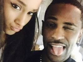 ariana grande might smash big sean again, 2 milly takes aim at fortnite, game hates 2pac comparisons