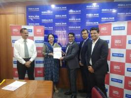 HDFC ERGO Announces Corporate Agency Tie-up with Federal Bank