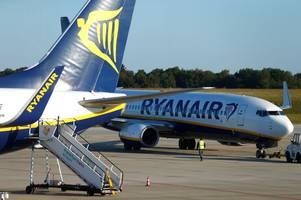 ryanair could face court over £7m passenger compo claims after strike chaos