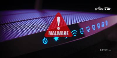 Researchers Claim 400,000+ MikroTik Routers Infected With Mining Malware
