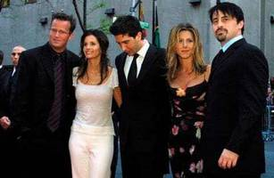 netflix maintains high-priced relationship with 'friends'
