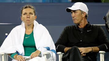 mailbag: halep goes coach-less, the gimelstob arrest and more