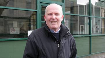 Councillor Jim Rodgers handed partial suspension from Belfast City Council