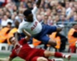 rose: playing at wembley isn't nice anymore, it's not an honour